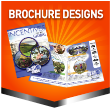 Brochure Designs New Clients Typically Pay $120
