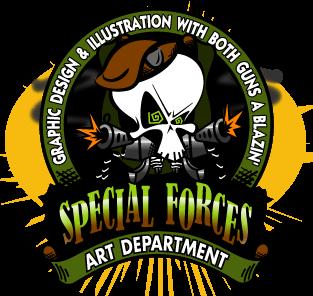 a graphic designer logo